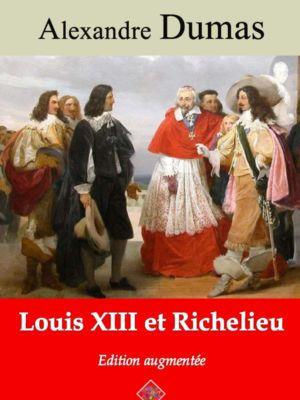 Louis XIII et Richelieu (Alexandre Dumas) | Ebook epub, pdf, Kindle