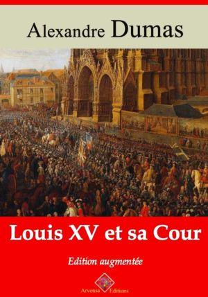 Louis XV et sa cour (Alexandre Dumas) | Ebook epub, pdf, Kindle