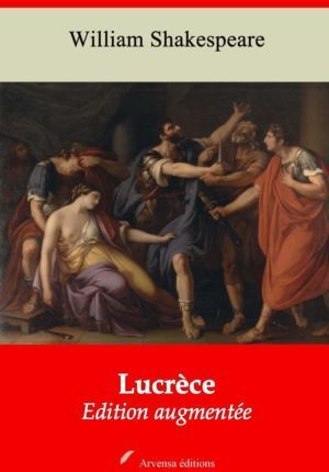 Lucrèce (William Shakespeare) | Ebook epub, pdf, Kindle