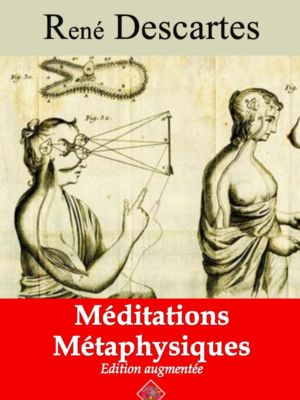 Méditations métaphysiques (René Descartes) | Ebook epub, pdf, Kindle