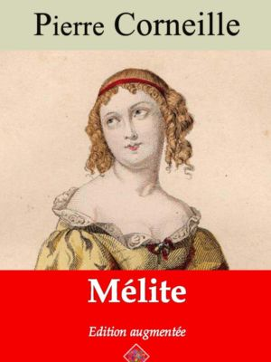 Mélite (Corneille) | Ebook epub, pdf, Kindle