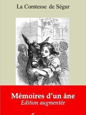 Mémoires d'un âne (Comtesse de Ségur) | Ebook epub, pdf, Kindle