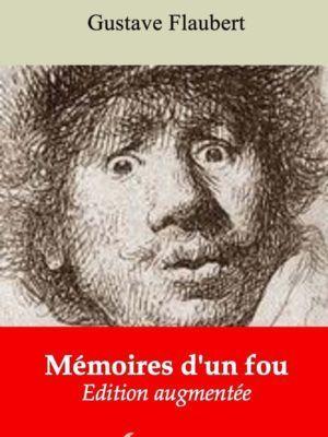 Mémoires d'un fou (Gustave Flaubert) | Ebook epub, pdf, Kindle
