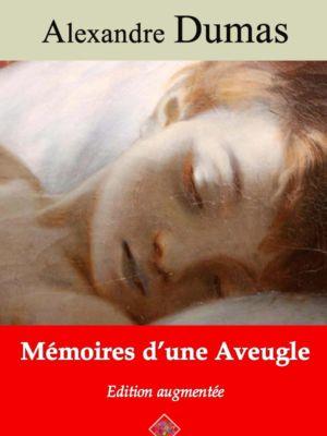 Mémoires d'une aveugle : Madame du Deffand (Alexandre Dumas) | Ebook epub, pdf, Kindle