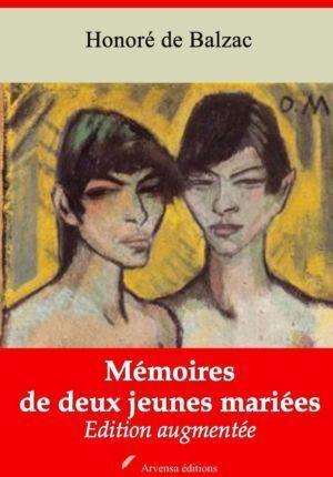 Mémoires de deux jeunes mariées (Honoré de Balzac) | Ebook epub, pdf, Kindle