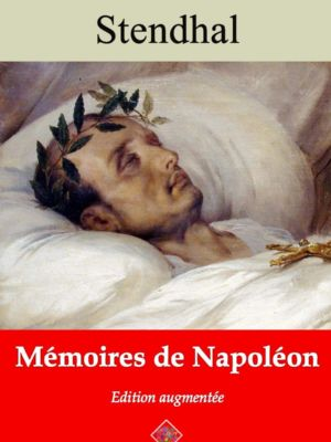 Mémoires sur Napoléon (Stendhal) | Ebook epub, pdf, Kindle