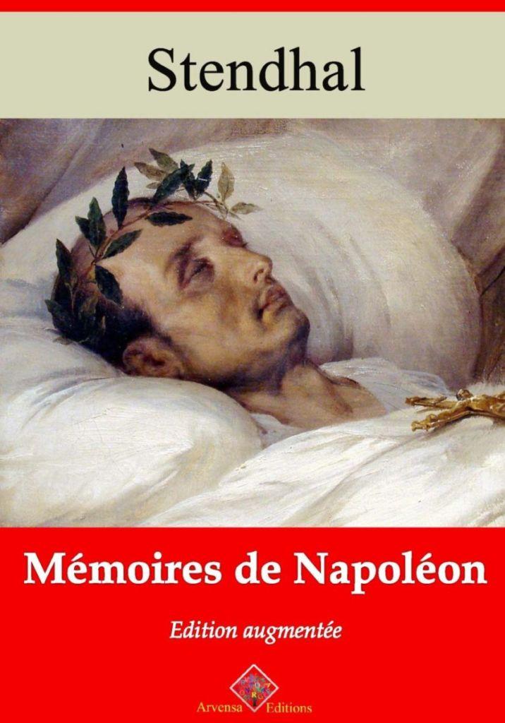 Mémoires sur Napoléon (Stendhal) | Ebook epub, pdf, Kindle