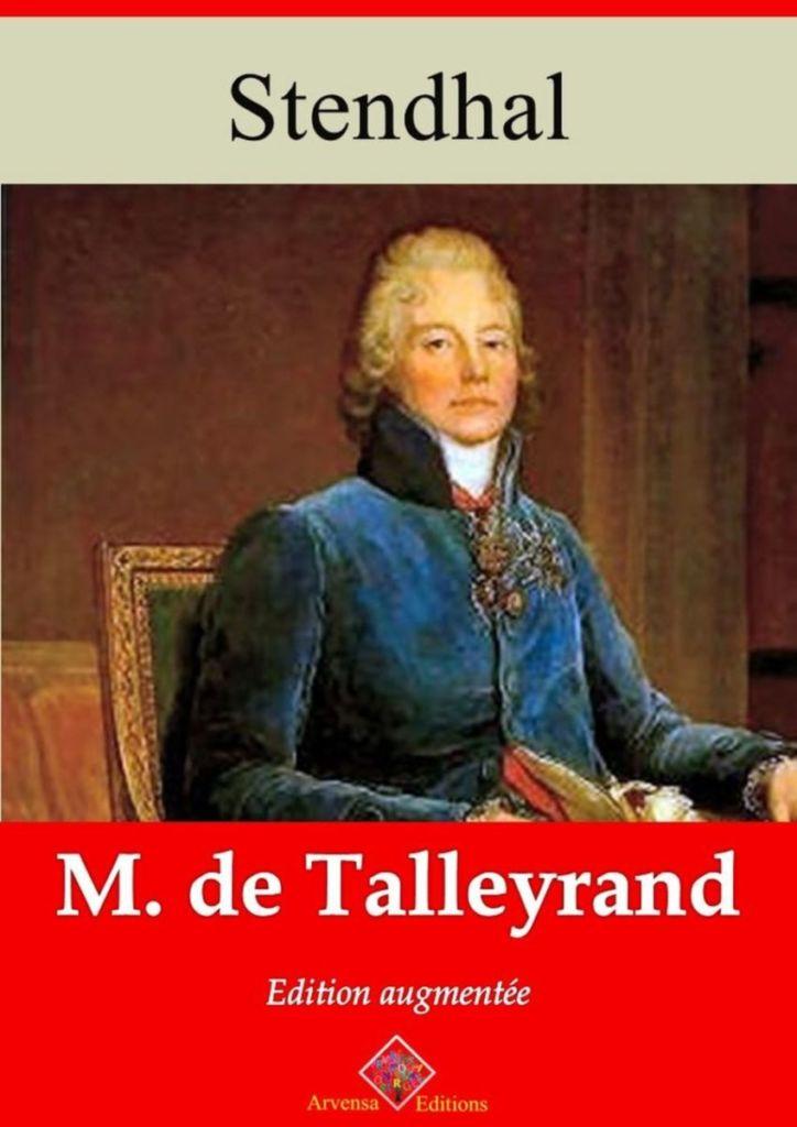 M. deTalleyrand (Stendhal) | Ebook epub, pdf, Kindle