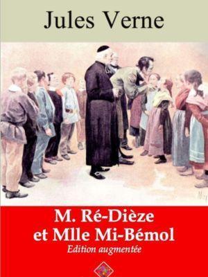 M. Ré-Dièze et Mlle Mi-Bémol (Jules Verne) | Ebook epub, pdf, Kindle