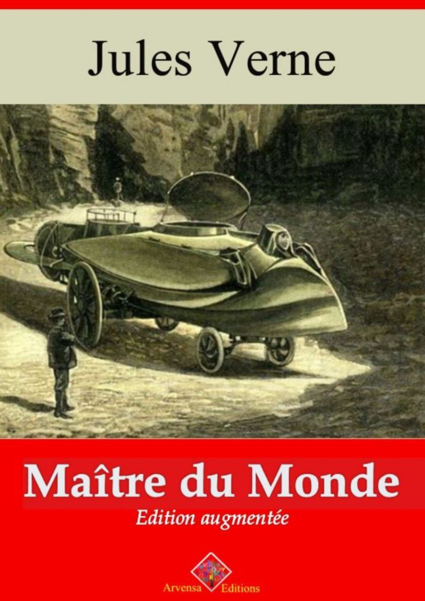 Maître du monde (Jules Verne) | Ebook epub, pdf, Kindle