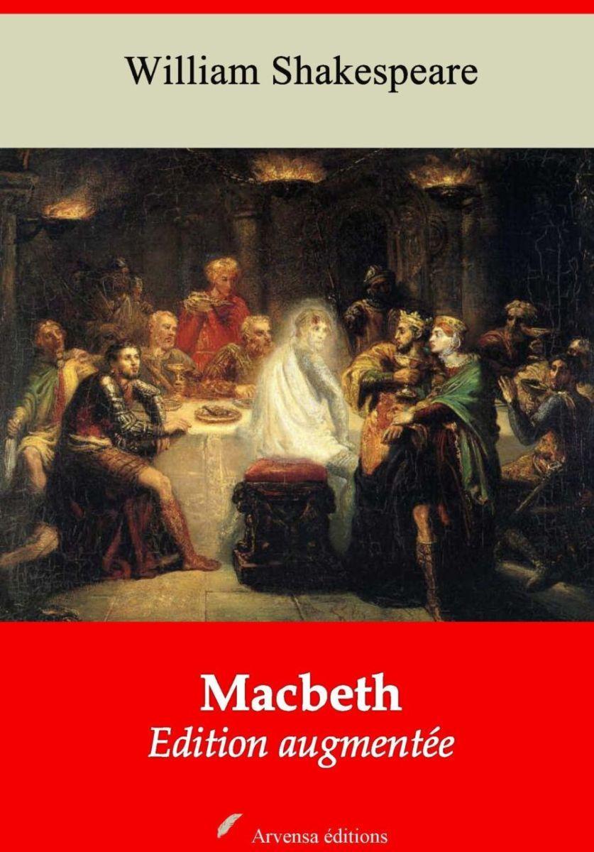 Macbeth (William Shakespeare) | Ebook epub, pdf, Kindle