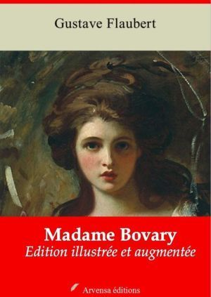 Madame Bovary (Gustave Flaubert) | Ebook epub, pdf, Kindle