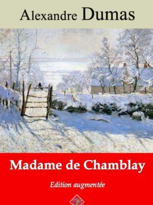 Madame de Chamblay (Alexandre Dumas) | Ebook epub, pdf, Kindle