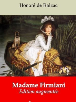 Madame Firmiani (Honoré de Balzac) | Ebook epub, pdf, Kindle