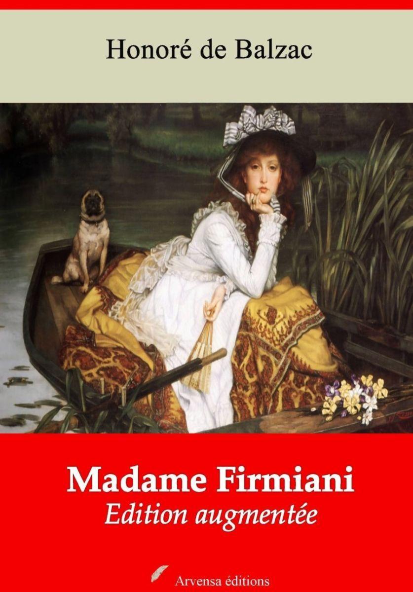 Madame Firmiani (Honoré de Balzac) | Ebook epub, pdf, Kindle