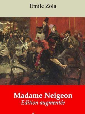 Madame Neigeon (Emile Zola) | Ebook epub, pdf, Kindle