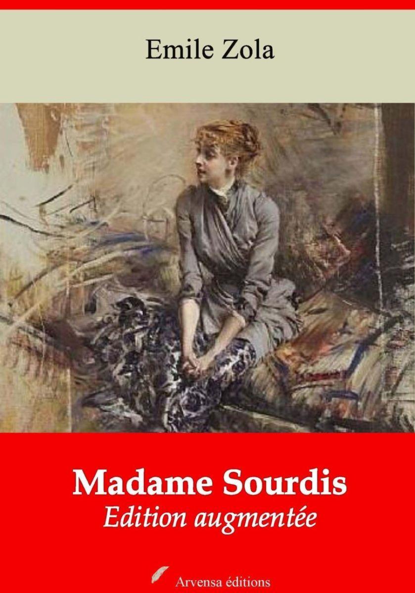 Madame Sourdis (Emile Zola) | Ebook epub, pdf, Kindle