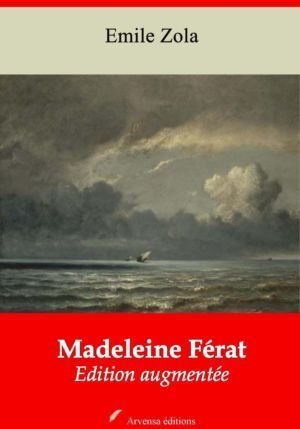 Madeleine Férat (Emile Zola) | Ebook epub, pdf, Kindle