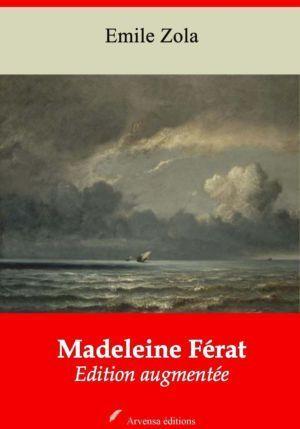Madeleine Férat (Emile Zola) | Ebook epub, pdf, Kindle