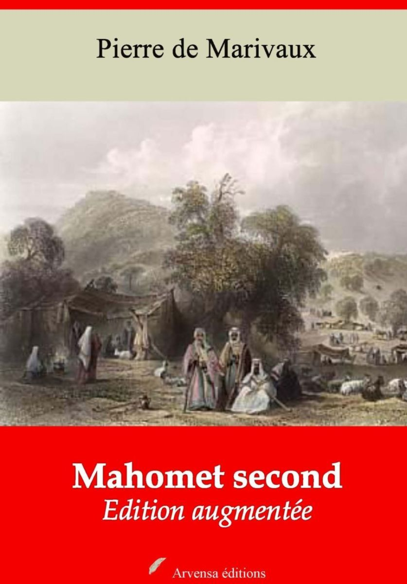 Mahomet second (Marivaux) | Ebook epub, pdf, Kindle