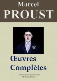 Marcel Proust oeuvres complètes ebook epub pdf kindle