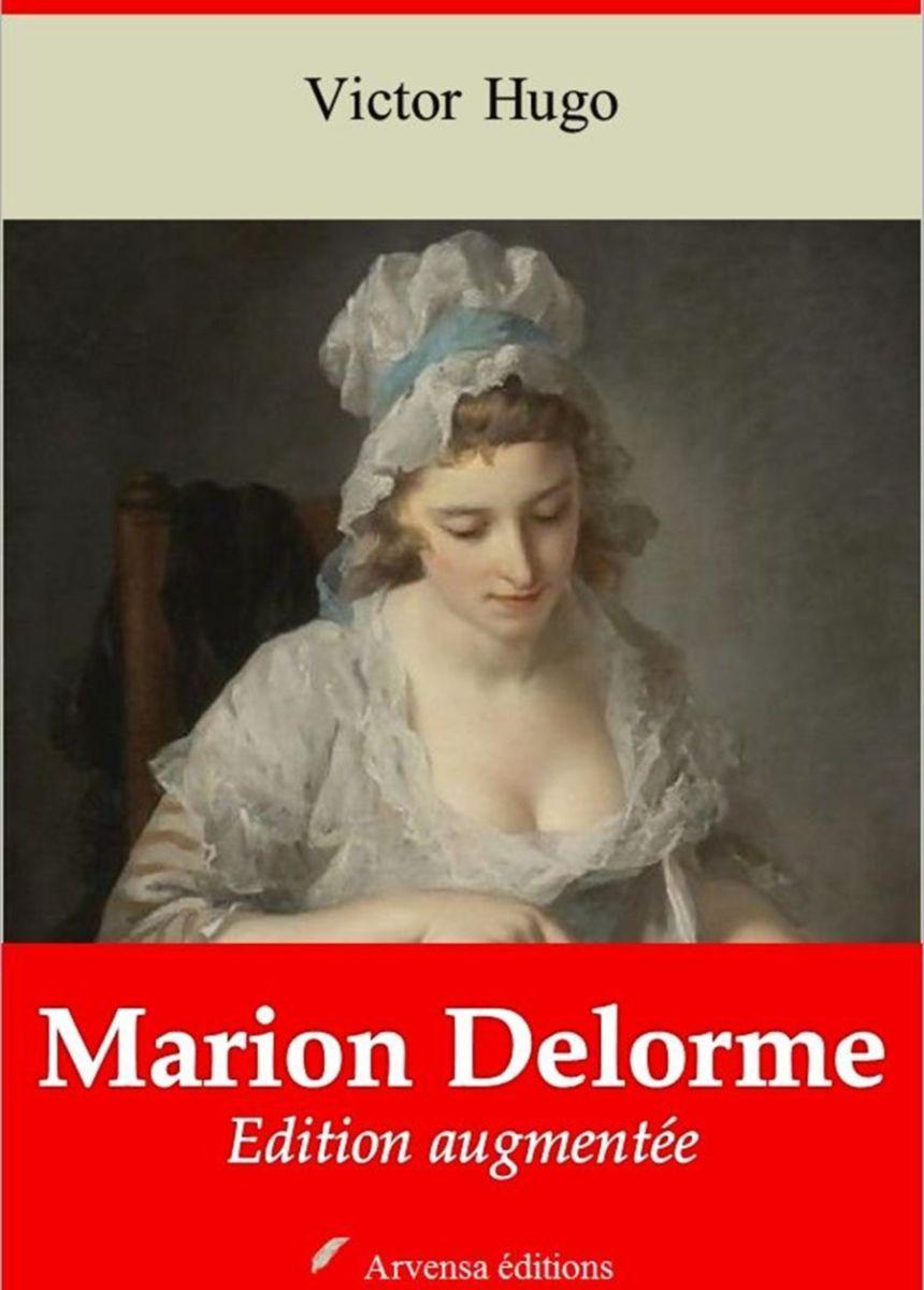 Marion Delorme et sa préface (Victor Hugo) | Ebook epub, pdf, Kindle