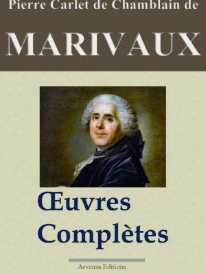 Marivaux oeuvres complètes ebook epub pdf kindle