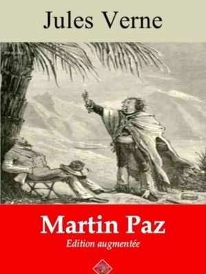 Martin Paz (Jules Verne) | Ebook epub, pdf, Kindle