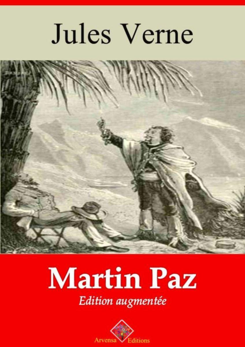 Martin Paz (Jules Verne) | Ebook epub, pdf, Kindle