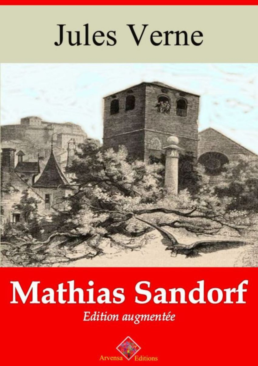 Mathias Sandorf (Jules Verne) | Ebook epub, pdf, Kindle