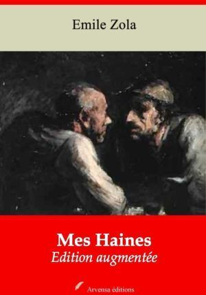 Mes Haines (Emile Zola) | Ebook epub, pdf, Kindle