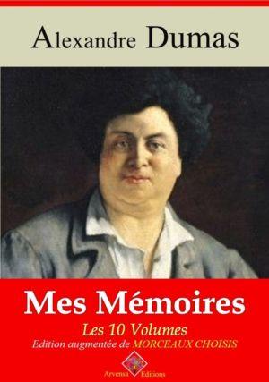 Mes mémoires (Alexandre Dumas) | Ebook epub, pdf, Kindle