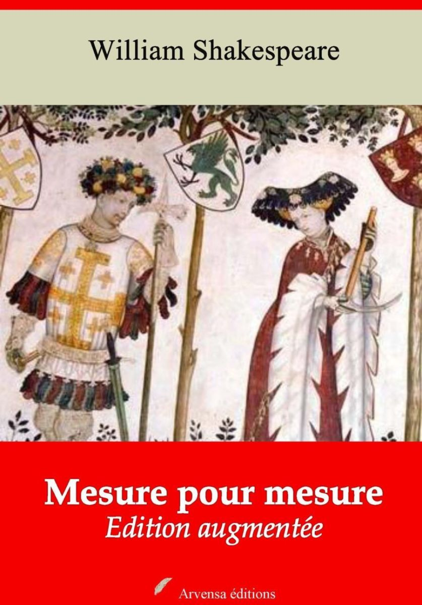 Mesure pour mesure (William Shakespeare) | Ebook epub, pdf, Kindle