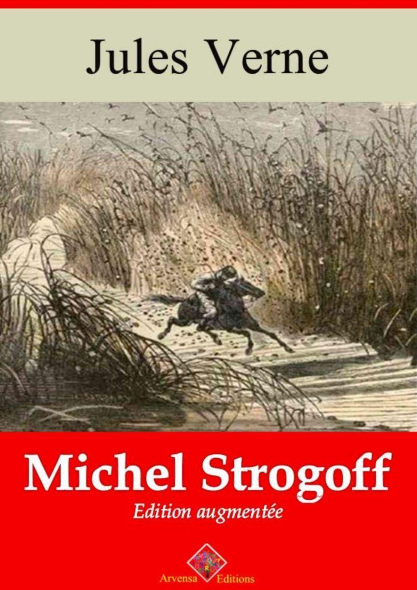 Michel Strogoff (Jules Verne) | Ebook epub, pdf, Kindle