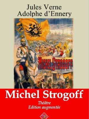 Michel Strogoff (théâtre) (Jules Verne) | Ebook epub, pdf, Kindle