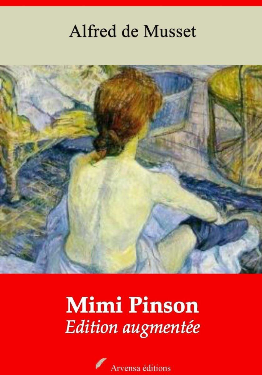 Mimi Pinson (Alfred de Musset) | Ebook epub, pdf, Kindle