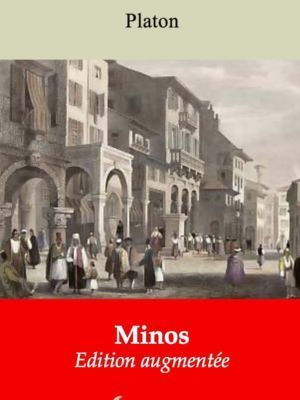 Minos (Platon) | Ebook epub, pdf, Kindle