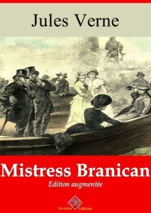Mistress Branican (Jules Verne) | Ebook epub, pdf, Kindle