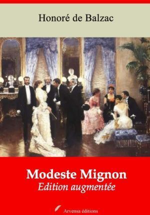 Modeste Mignon (Honoré de Balzac) | Ebook epub, pdf, Kindle