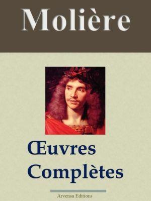 Molière oeuvres complètes ebook epub pdf kindle