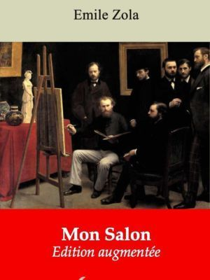 Mon Salon (Emile Zola) | Ebook epub, pdf, Kindle
