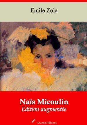 Naïs Micoulin (Emile Zola) | Ebook epub, pdf, Kindle