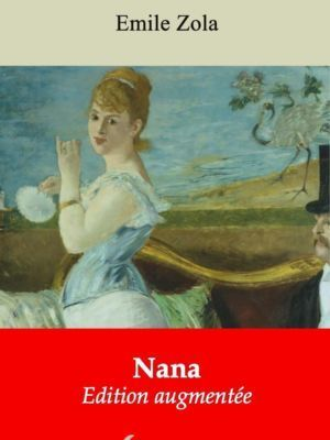 Nana (Emile Zola) | Ebook epub, pdf, Kindle
