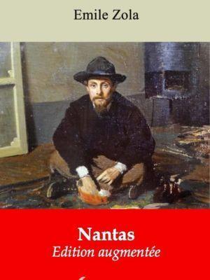 Nantas (Emile Zola) | Ebook epub, pdf, Kindle