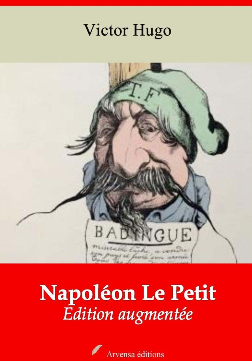 Napoléon Le Petit (Victor Hugo) | Ebook epub, pdf, Kindle