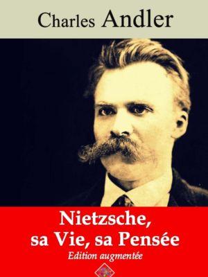 Nietzsche, sa vie et sa pensée (Charles Andler)   Ebook epub, pdf, Kindle