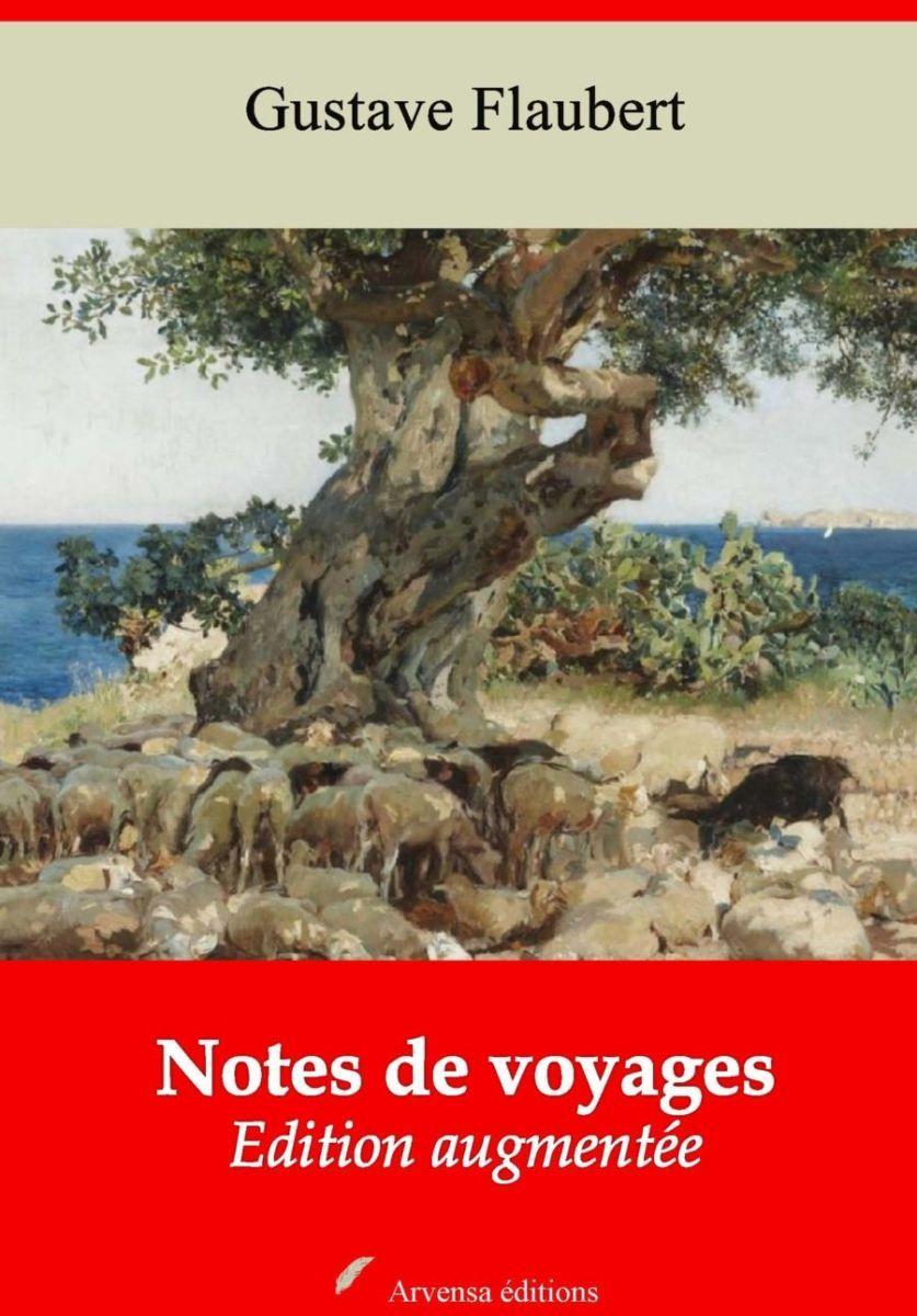 Notes de voyages (Gustave Flaubert) | Ebook epub, pdf, Kindle