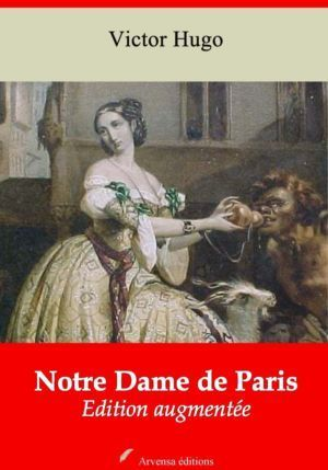 Notre Dame de Paris (Victor Hugo) | Ebook epub, pdf, Kindle