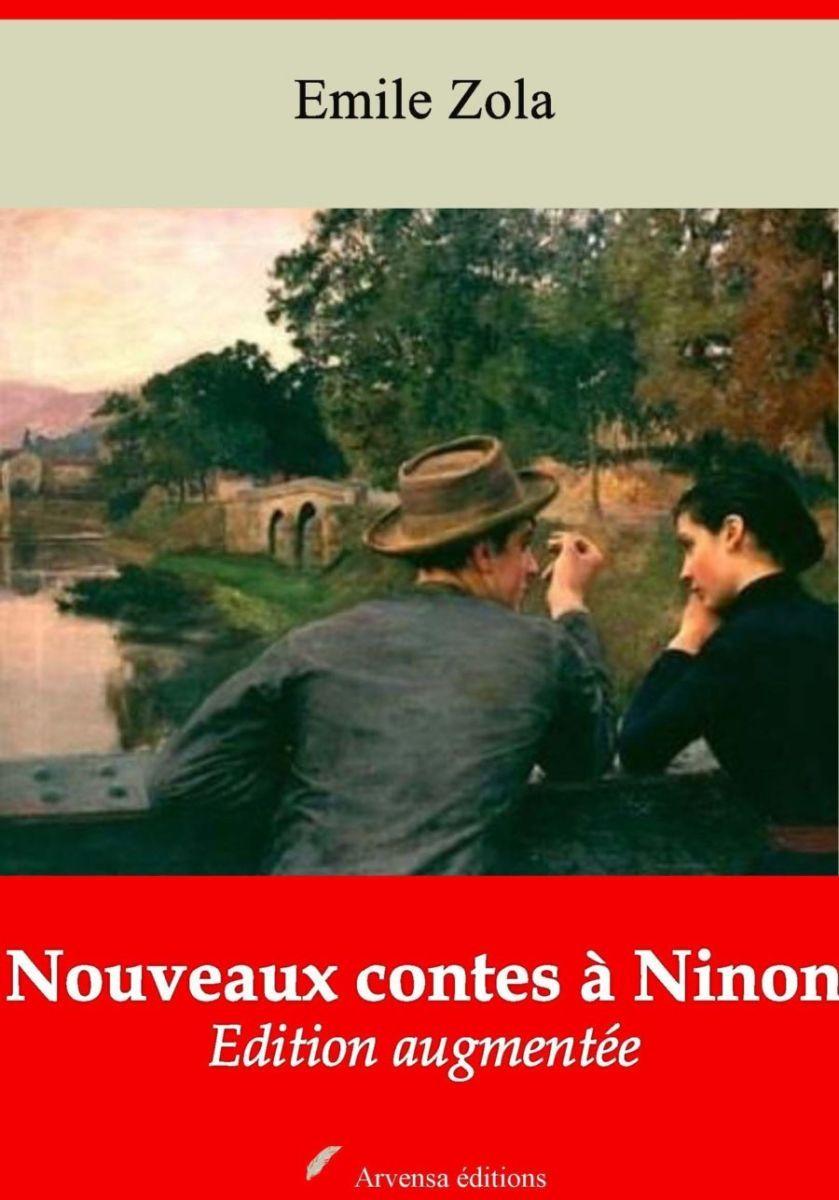 Nouveaux contes à Ninon (Emile Zola) | Ebook epub, pdf, Kindle