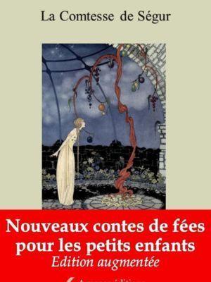 Nouveaux contes de fées pour les petits enfants, (Comtesse de Ségur) | Ebook epub, pdf, Kindle